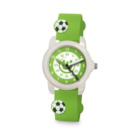 VfL Wolfsburg Analogue Football Watch - Kids
