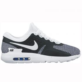 Nike Air Max Zero Essential Trainers - White/White/Obsidian/Soar
