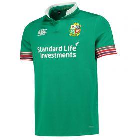British & Irish Lions Pro Training Rugby Shirt - Bosphorus