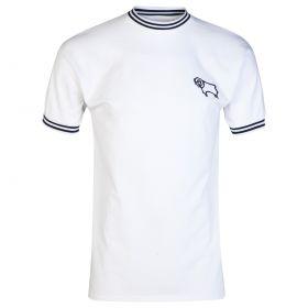 Derby County 1972 shirt