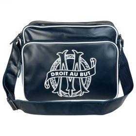 Olympique de Marseille Heritage Messenger Bag