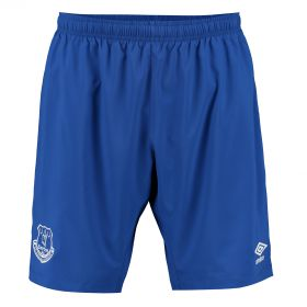 Everton Home Change Short 2016/17 - Junior
