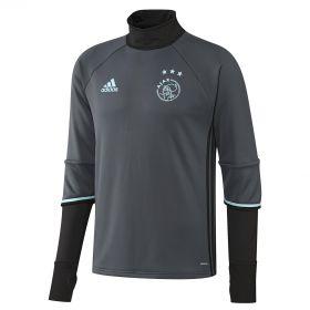 Ajax Training Top - Grey