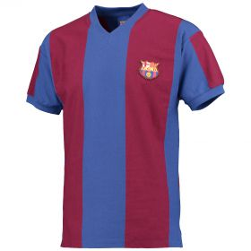 Barcelona 1979 ECWC Final Shirt
