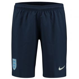 England Away Stadium Shorts 2017-18