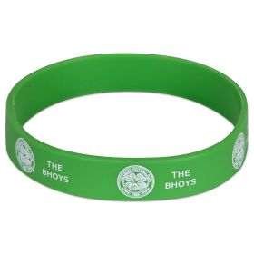 Celtic Rubber Wristband - 12mm Width