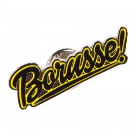 BVB Borusse Pin Badge