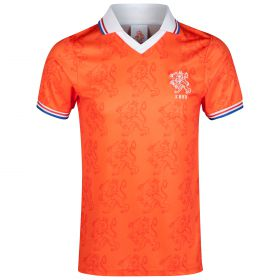 Holland 1994 World Cup Finals Shirt
