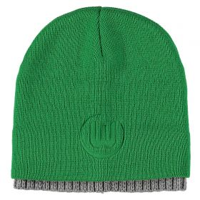 VfL Wolfsburg Core Hat - Green - Adult