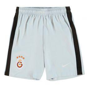 Galatasaray Third Shorts 2016-17 - Kids