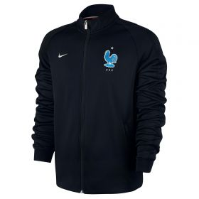 France Authentic N98 Jacket - Black