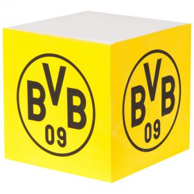 BVB Note Cube