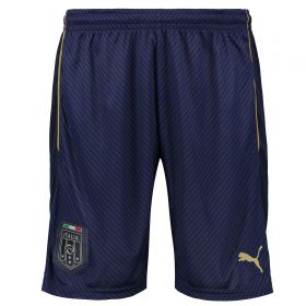 Italy Tribute 2006 Away Shorts