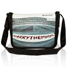 England Carry Them Home Messenger Bag Multi