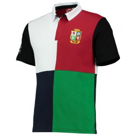 British & Irish Lions NZ 2017 Harlequin Rugby