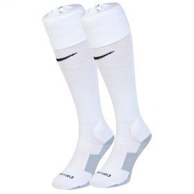 Nike Stadium Football Sock White
