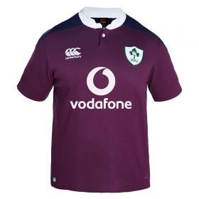 Ireland Rugby Alternate Classic Rugby Shirt