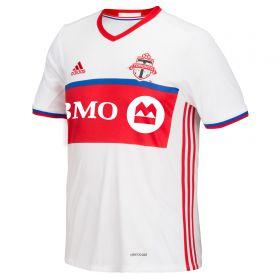 Toronto FC Away Shirt 2016-17 - Kids