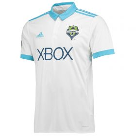 Seattle Sounders Away Shirt 2017-18