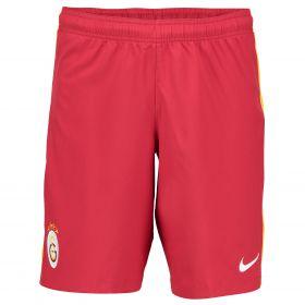 Galatasaray Home Shorts 2016-17