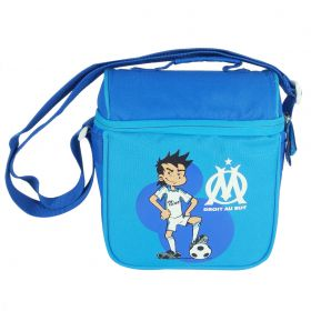 Olympique de Marseille Insulated Lunchbag