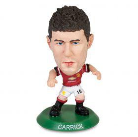 Manchester United Michael Carrick Home SoccerStarz
