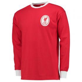 Liverpool 1964 LS shirt