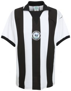 Newcastle United 1976 Shirt