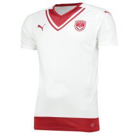 Bordeaux Away Shirt 2016-17