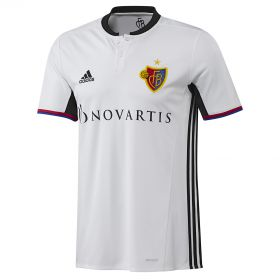 FC Basel Away Shirt 2016-17