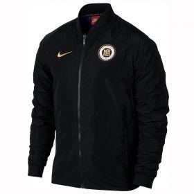 Nike FC Jacket - Black