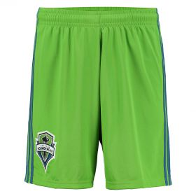 Seattle Sounders Home Shorts 2016