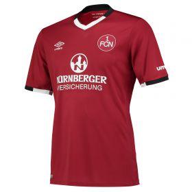 FC Nurnberg Home Shirt 2016-17
