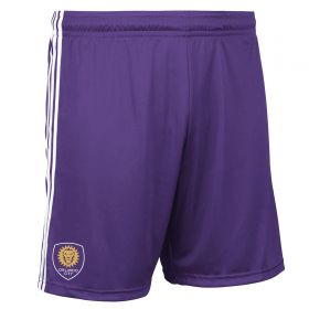 Orlando City SC Home Shorts 2017-18