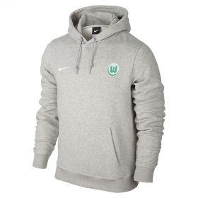 VfL Wolfsburg Hoodie - Grey