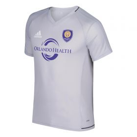 Orlando City SC Training Top - Grey