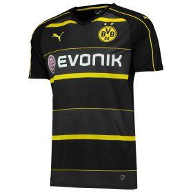 BVB Away Shirt 2016-17