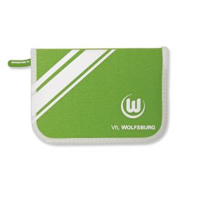 VfL Wolfsburg Filled Pencil Case
