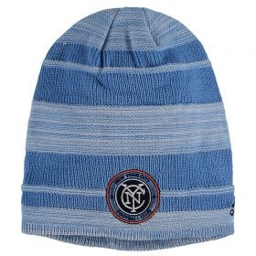 New York City FC Beanie - Blue