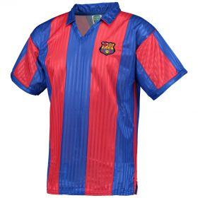 Barcelona 1992 Home Retro Shirt