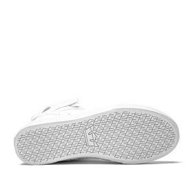 Supra Skytop WHITE