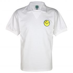 Leeds United 1974 No4 Shirt