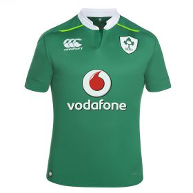 Ireland Rugby VapoDri+ Home Pro Rugby Shirt