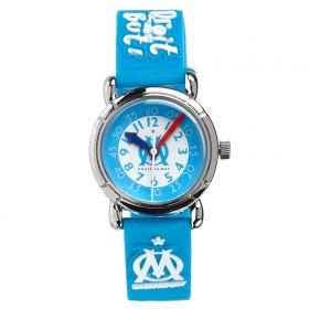Olympique de Marseille Time Teacher Watch - Junior