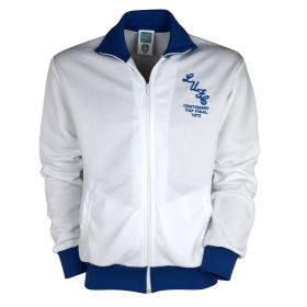 Leeds United 1972 FA Cup Final Track Jacket