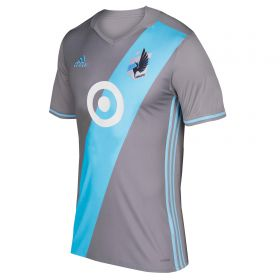Minnesota United Home Shirt 2017