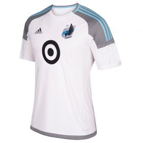 Minnesota United Away Shirt 2017