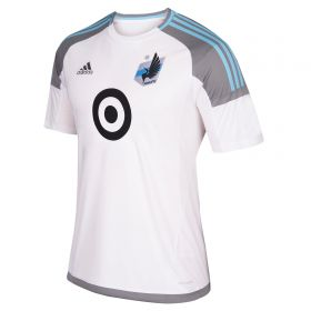 Minnesota United Away Shirt 2017 - Kids