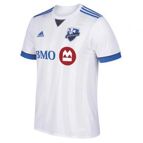Montreal Impact Away Shirt 2017-18