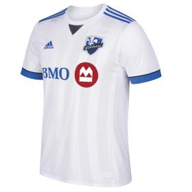 Montreal Impact Away Shirt 2017-18 - Kids